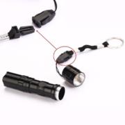 Mini LED lommelykt